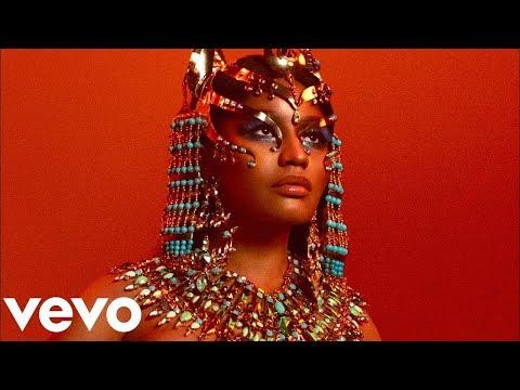 Nicki Minaj | Half Back | instrumental | Reprod. Pendo46