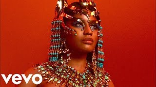Nicki Minaj | Hard white | instrumental | Reprod. Pendo46 Video