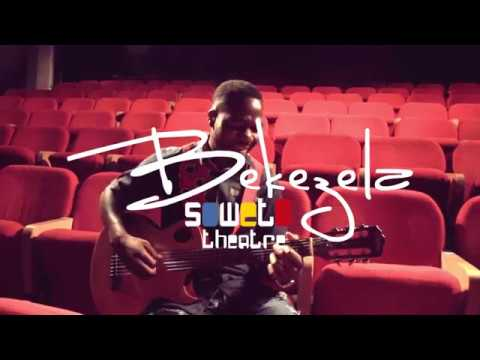 It's Personal with Bekezela at Soweto Theatre