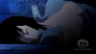 vuclip One Piece - Nico Robin bị tra tấn trong ngục cùng quân Cách Mạng