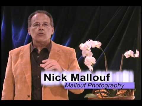 Nick Mallouf