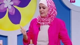 سميرة كيلاني - طرق بسيطة لمواجهة الحر