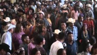 Baile Social Feria Titular San Pedro Soloma 28 - 06 - 2013 Parte 2