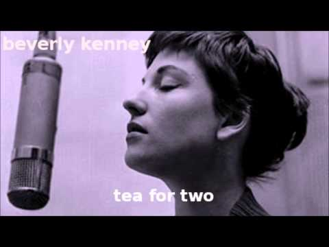 Tea For Two ~ Beverly Kenney