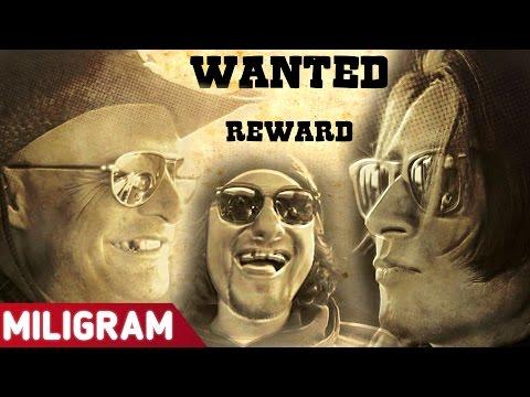 MILIGRAM MAGNETIC - KAVIJAR - FEAT. Dr.M (OFFICIAL VIDEO 2016) HD