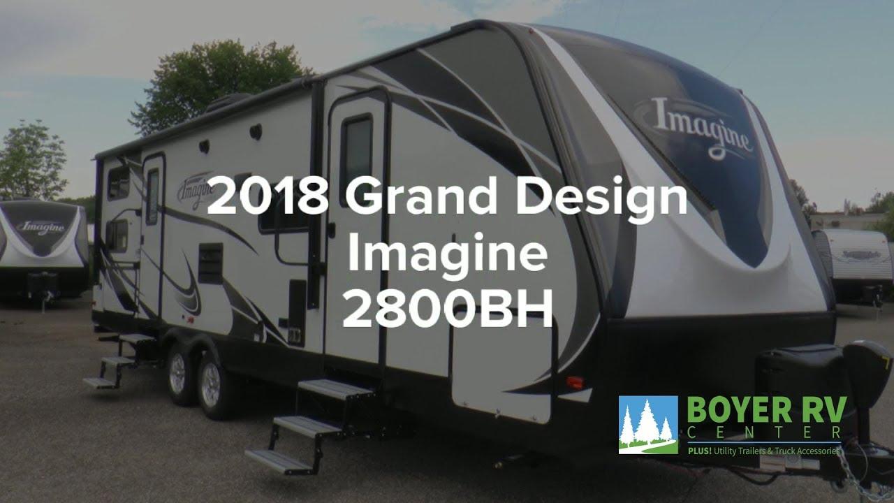 Grand design solitude problems - 2018 Grand Design Imagine 2800bh Boyer Rv Center