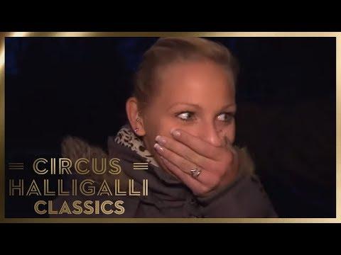 Eine Nacht im Gruselhaus - Mein bester Feind | 1/2 | Circus Halligalli Classics | ProSieben