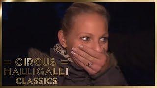 Eine Nacht im Gruselhaus - Mein bester Feind   1/2   Circus Halligalli Classics   ProSieben