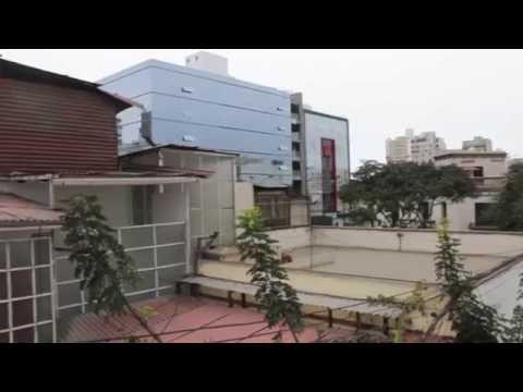 TEFL Teacher Home in Lima