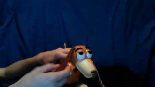 toy story slinky dog review