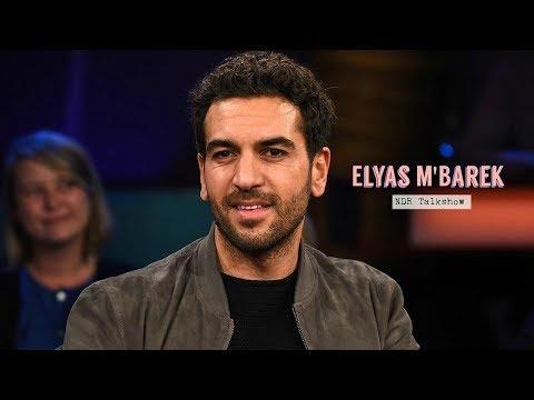 Elyas in der NDR Talkshow!