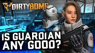 Dirty Bomb | My Thoughts On Guardian...