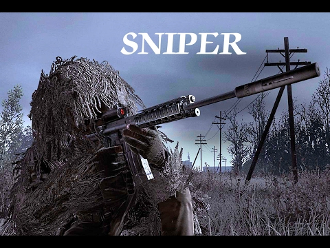 sniper mission modern warfare remastered quotall ghillied upquot