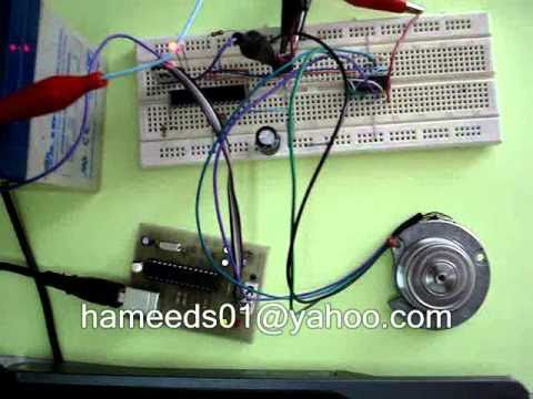 Hard disk bldc motor driving circuit using pic16f876a youtube asfbconference2016 Image collections