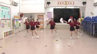 Publication Date: 2020-09-03 | Video Title: 培道中學 南灣小學部 和社成立典禮 08 舞蹈表演