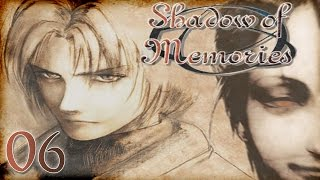 Shadow Of Memories ᴴᴰ #06 - Hausfriedensbruch