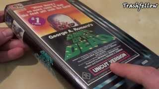 Dawn of the Dead | VHS | CBS/FOX Video [AUS]