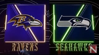 Madden 20 Simulation - Baltimore Ravens vs Seattle Seahawks - Simulation Nation