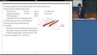 Technische Informatik, Professor Froitzheim, Vorlesung 03, 15.04.2013