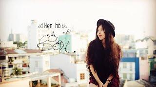 Hẹn Hò Với Cô Đơn (Ukulele cover by Chồn iu)