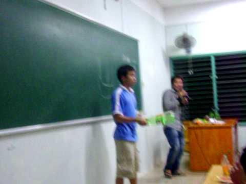 Khang Béo văn nghệ - Giáo dục quốc phòng - Kỹ niệm 2010