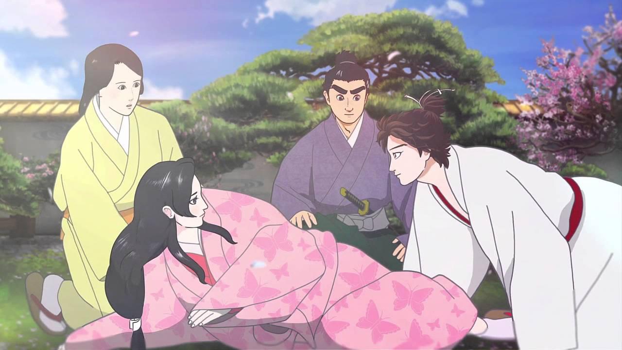 nobunaga concerto - Anime review - YouTube