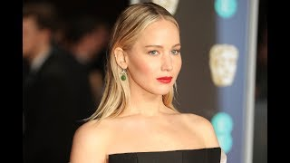 Is Jennifer Lawrence really taking a year off from acting