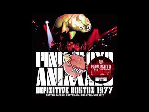 Pink Floyd - Shine On You Crazy Diamond (Part 6-9) 1977-06-27