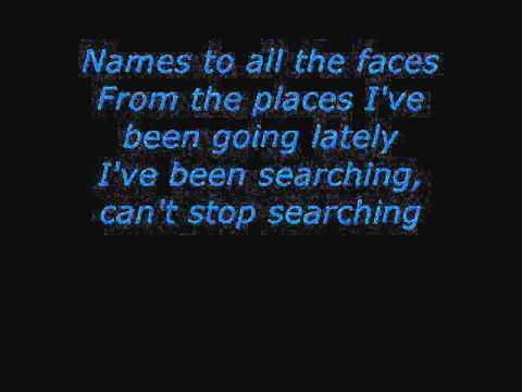Matthew Puckett lyrics - Artist overview at The Lyric Archive