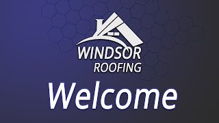Windsor Roofing Sunderland ⭐⭐⭐⭐⭐- Call: 0800 959 6522