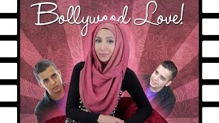 BOLLYWOOD LOVE! | Amena