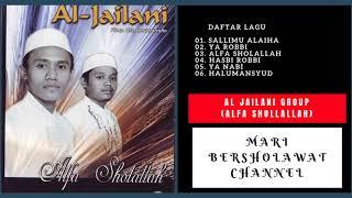 Sholawat Al Banjari Full Album mp3   Al Jailani Group Full Album Alfa Shollallah
