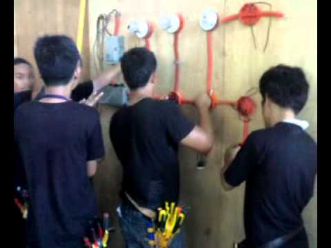 Wiring Installation.mp4 - YouTube