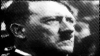 """Hitler"" - Folha de S Paulo (1987)"