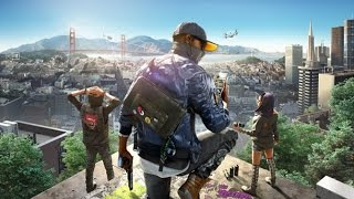 Watch Dogs 2 Trailer 1 Music Spaz By N.E.R.D.