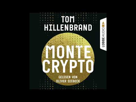 Montecrypto YouTube Hörbuch Trailer auf Deutsch