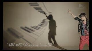 EXO Teaser 21_KAI 7