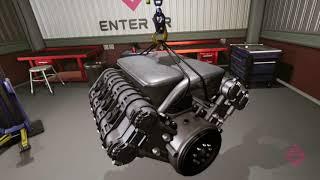 Vr симулятор автомеханика. Обучение в виртуальной реальности