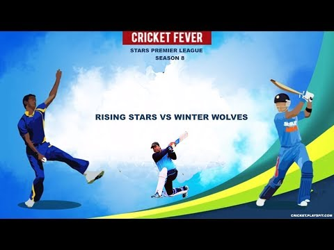 2nd T20 - Full Match Highlights - Rising Stars vs Tech Wave - 9th Sep, 2017 (Tech Wave Innings)