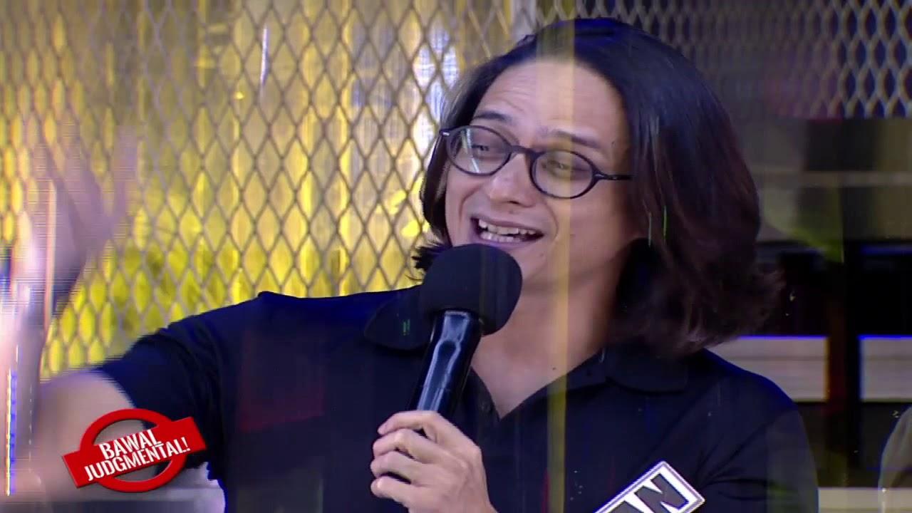 Ryan, Mulat Na Sa Commercial Audiitions Teenager Pa Lang | Bawal Judgmental | January 16, 2021