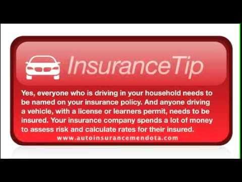 Auto Insurance Mendota