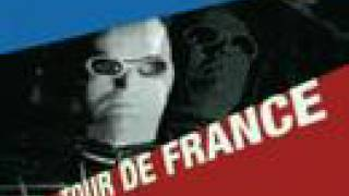 kraftwerk- tour de france
