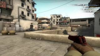 CSGO: Sad Situation