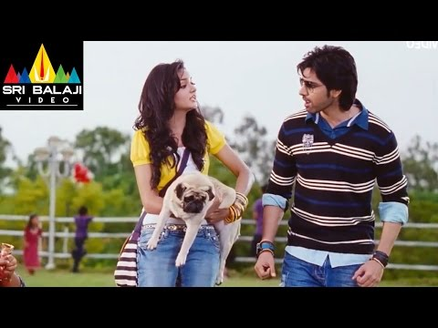 Adda Telugu Movie Part 8/12 | Sushanth,...