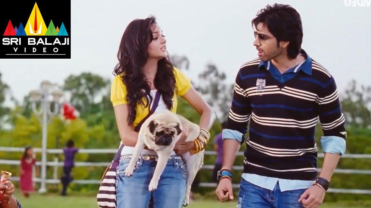 Download Adda Telugu Movie Part 8/12 | Sushanth, Shanvi | Sri Balaji Video