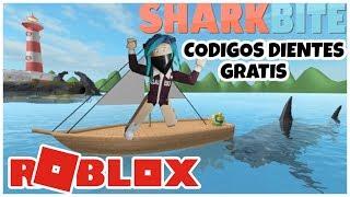 4 NOUVEAUX CODES EN SHARK ROBLOX NEW WEAPON