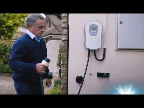 Solar PV (Photovoltaic) From Electric Ireland | Customer Testimonial