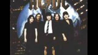 AC/DC - Safe In New York City [Live]