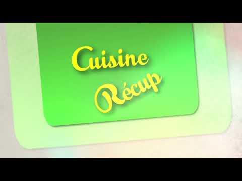 Promo Cuisine Recup 30sec