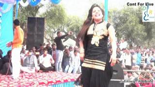 Hot dance by shilpa choudhary mhare gaam ka pani at dr music company